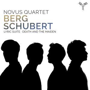 Novus Quartet - Alban Berg: Lyric Suite - Franz Schubert: Death and the Maiden (2019) [Official Digital Download 24/96]