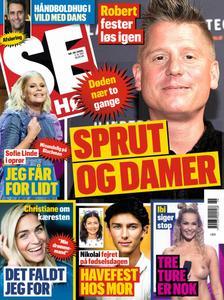 SE og HØR – 02. september 2020