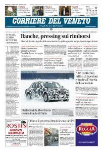 Corriere del Veneto Padova e Rovigo - 24 Gennaio 2018