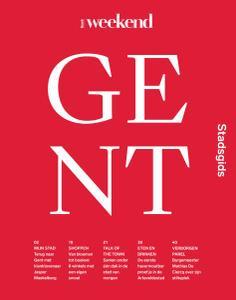 Knack Weekend - Stadsgids Gent - Mai 2019