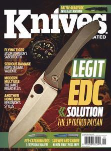 Knives Illustrated - September 2019