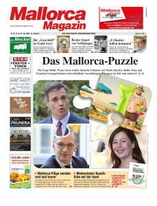 Mallorca Magazin Nr.23 - 4 Juni 2020