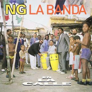 NG La Banda - En La Calle (1992) {Qbadisc}