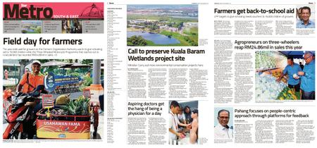 The Star Malaysia - Metro South & East – 28 December 2018