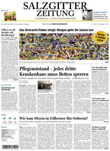Salzgitter Zeitung - 19. Juli 2019