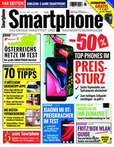 Smartphone Magazin – November 2019