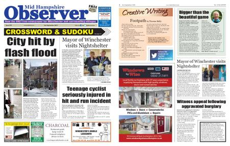 Mid Hampshire Observer – September 02, 2020
