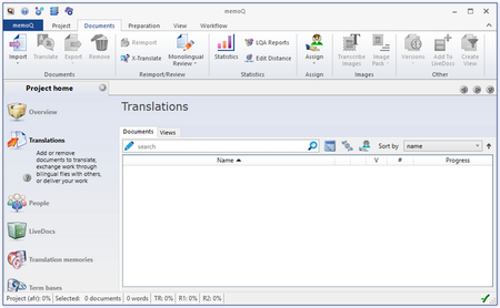Kilgray memoQ Translator Pro 2015 7.8.152 Multilingual