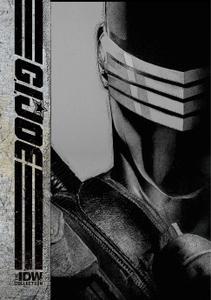 IDW-G I Joe The IDW Collection Vol 01 2020 Hybrid Comic eBook