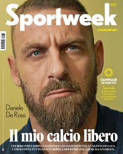 SportWeek – 14 agosto 2021