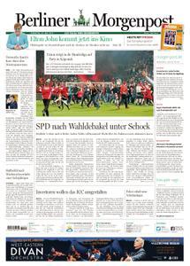 Berliner Morgenpost – 28. Mai 2019