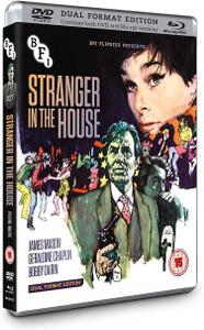 Cop-Out / Stranger in the House (1967) [British Film Institute]