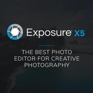 Exposure X5 5.2.3.285 Portable
