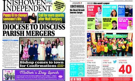 Inishowen Independent – March 26, 2019