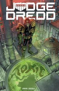Judge Dredd-Toxic 2019 Digital DR & Quinch