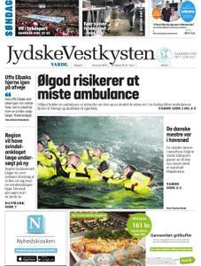 JydskeVestkysten Varde – 20. januar 2019