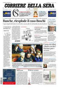 Corriere della Sera - 15 Dicembre 2017