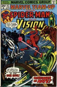 Marvel Team-Up v1 042