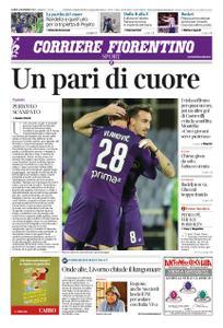 Corriere Fiorentino La Toscana – 04 novembre 2019