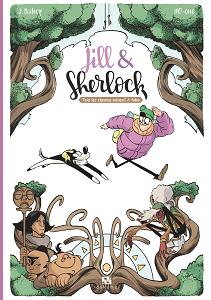 Jill & Sherlock - Tous les Chemins Menent a Aube