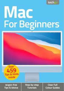 Mac The Beginners' Guide – May 2021