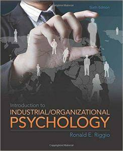 Introduction to Industrial and Organizational Psychology (6th Edition)