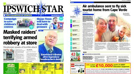 Ipswich Star – April 16, 2019