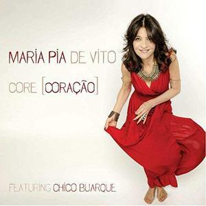 Maria Pia De Vito - Core ([Coração]) (2017)