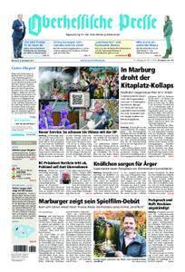Oberhessische Presse Marburg/Ostkreis - 08. November 2017