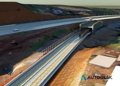 Autodesk InfraWorks 360 Pro 2018