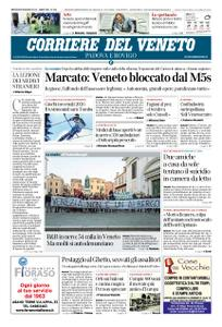 Corriere del Veneto Padova e Rovigo – 08 maggio 2019