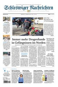 Schleswiger Nachrichten - 06. Januar 2020