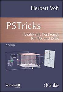 PSTricks: Grafik mit PostScript für TeX und LaTeX