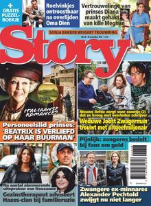 Story Netherlands - 20 november 2018