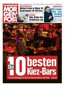 Hamburger Morgenpost – 25. November 2019