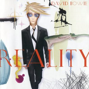 David Bowie - Reality (2003) MCH PS3 ISO + Hi-Res FLAC