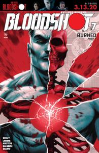 Bloodshot 007 2020 digital Son of Ultron