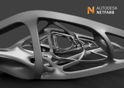 Autodesk Netfabb Ultimate v2020 ISO (x64)