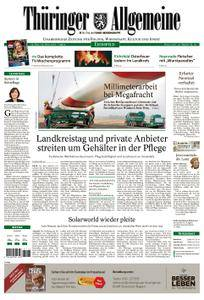 Thüringer Allgemeine Eichsfeld - 29. März 2018