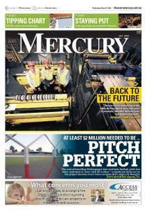 Illawarra Mercury - March 7, 2018