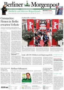 Berliner Morgenpost – 18. Februar 2020