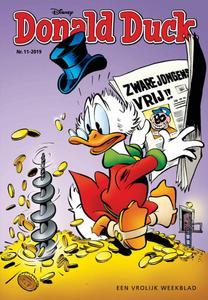 Donald Duck - 07 maart 2019