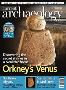 Current Archaeology - Issue 275