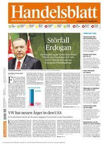 Handelsblatt - 26. November 2015