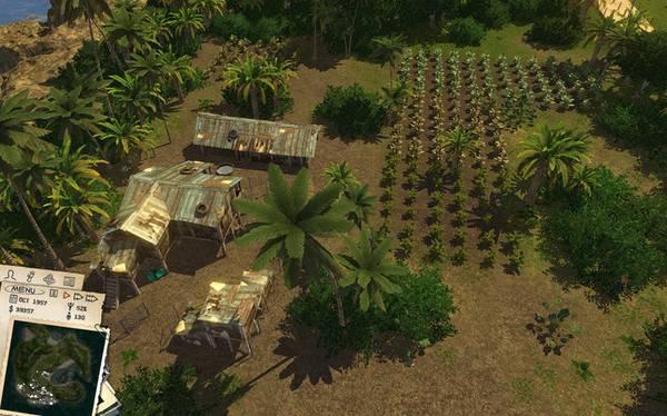 Tropico 3 Gold Edition (2009)