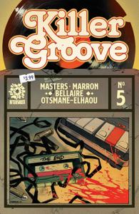 Killer Groove 005 2019 Digital Mephisto