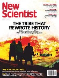 New Scientist International Edition - March 30, 2019