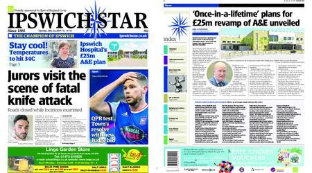 Ipswich Star – July 23, 2019