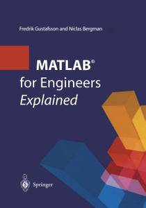 MATLAB® for Engineers Explained (Repost)