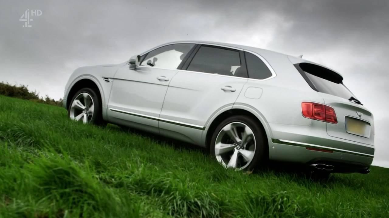Channel 4 - Inside Bentley: A Great British Motor Car (2017)